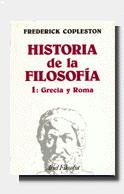 Un espantajo en la Historia de la filosofía, de Frederick Copleston