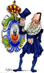 La lengua de Cervantes alimenta el puchero