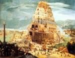 La riqueza de las lenguas, 7: el mito del castigo de Babel