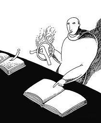 Hacia el colapso de los oficios del libro (y contra la pacatería de la biblioblogosfera)