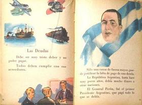 Las crisis del panhispanismo, 1: Peronismo, lengua nacional argentina, independencia lingüística y academias