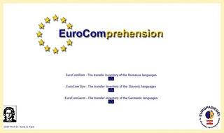 La riqueza de las lenguas, 14: alternativas a la lengua común como vehículo de intercomunicación