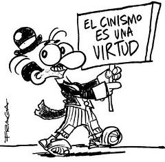 El cinismo de la RAE y de su política panhispánica