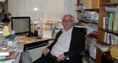Entrevista a Martínez de Sousa en la revista del Colegio de Traductores Públicos de la Ciudad de Buenos Aires