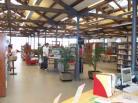 Tejiendo redes de cultura: las modernas bibliotecas