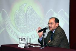Luis Fernando Lara rectifica a la prensa