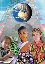 La riquesa de les llengües 1: el Dia Internacional de la Llengua Materna