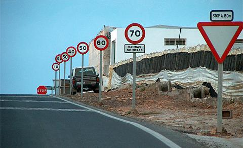 Retolació Made in Spain, 1
