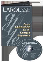El Gran Larousse de la Lengua Española, pirateado