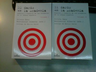 El dardo en la Academia (Melusina): descripción, historia y guía de lectura
